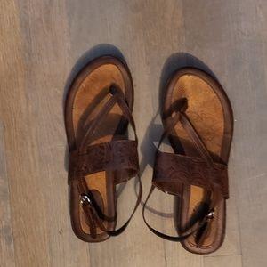 BOC sandal